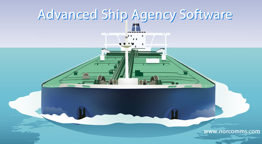 Ship Agency Software, Online Port Agency Software
