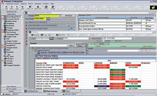 Vessel Planned Maintenance Software, PMS software for ships