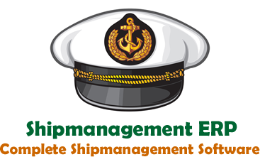 Integrated Shipmanagement Software