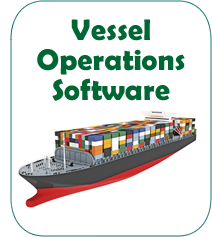 Vessel Operations Software